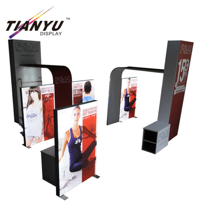 Customed Messestand / Ausstellungsstand / Messestand