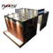 2019 New Super 10X10 Messestand Spannungs-Gewebe Messe Folding Stand